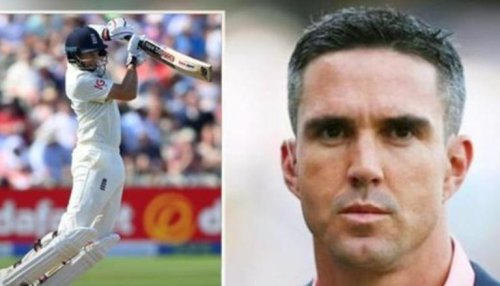 Kevin Pietersen gets roasted on Twitter over blaming T20 leagues for England's Test woes