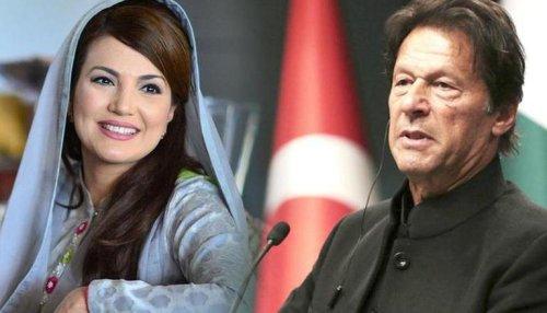 Pakistan PM Imran Khan's ex-wife slams his weak leadership amid tiff with army chief Bajwa