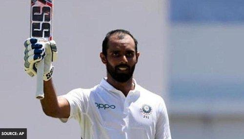 Hanuma Vihari shuts down unfair 'Masala Dosa' troll in style, fans left in splits