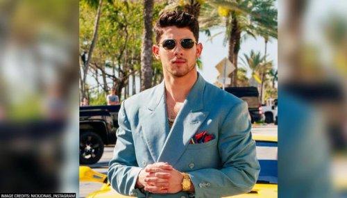 Nick Jonas' Birthday: Five best performing singles of the Jonas Brother star