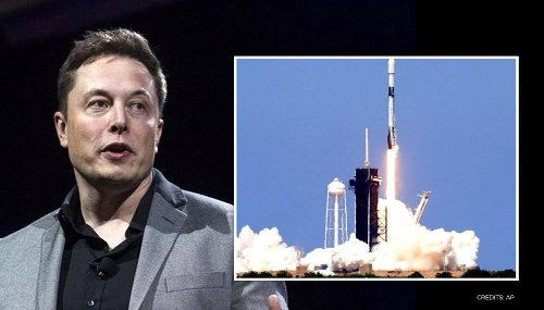Elon Musk-backed Starlink broadband under scrutiny by DoT for commercial usage in India