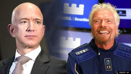 US FAA says Jeff Bezos and Richard Branson may not yet be 'astronauts'