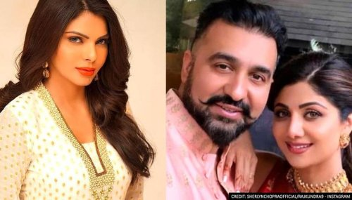 In Raj Kundra porn case, actor Sherlyn Chopra summoned by Crime Branch to record statement