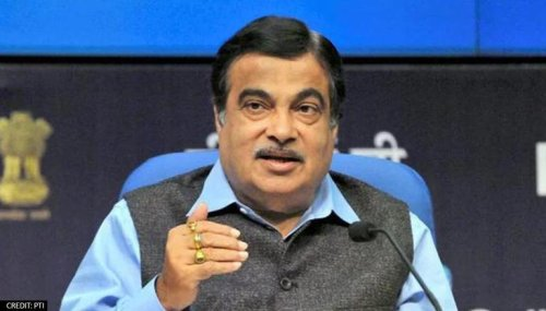 Nitin Gadkari calls for water conservation, protection of ecology, environment
