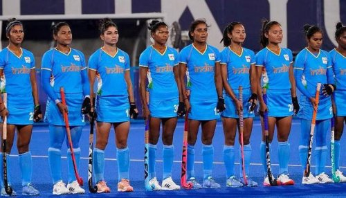 Tokyo Olympics Hockey: India's Women's team loses SF to Argentina; will fight for bronze
