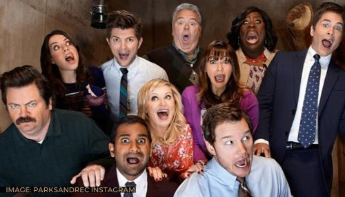Amy Poehler teases 'Parks and Recreation' reunion but there is a twist, find out