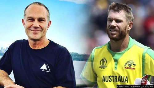 After Joe Root, Warner takes on Michael Slater in a Maldives bar fight? Aussie stars react