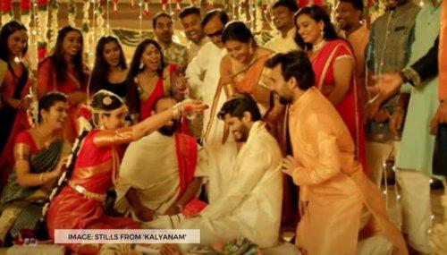 Samantha Ruth Prabhu unveils 'Kalyanam' from 'Pushpaka Vimanam'; fans react
