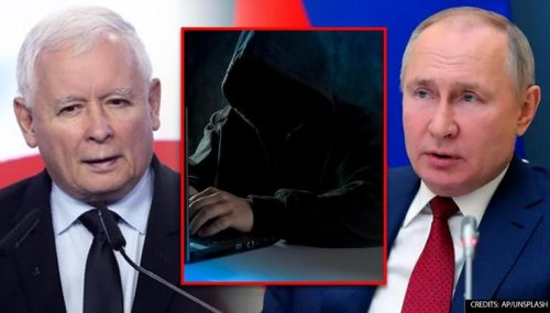 Poland: Cyber attack rumoured to have originated from Russian territory: Kaczynski