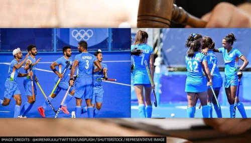 Supreme Court turns down PIL seeking to declare Hockey as India's National Game