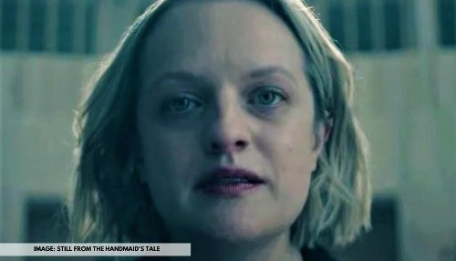 If you loved 'The Handmaid's Tale', check other Elisabeth Moss' shows to binge next