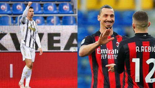 Juventus vs Milan prediction, team news and live stream for Sunday's Serie A fixture