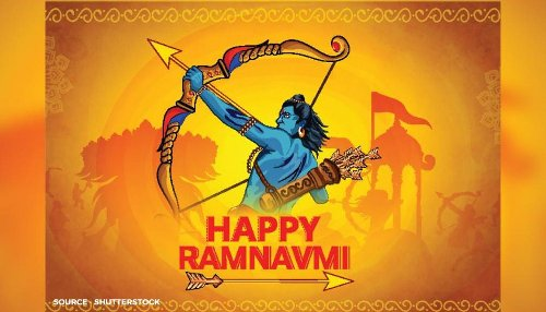 Ram Navami wishes in Marathi to share with your friends and family