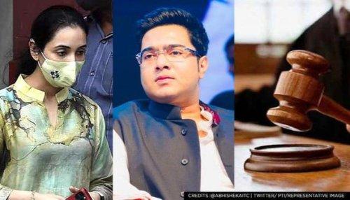 Coal Scam: Delhi Court summons TMC MP Abhishek Banerjee's wife