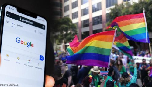 Google Sheet pulls off a rainbow hack in honour of Pride Month, Google's Easter Egg known
