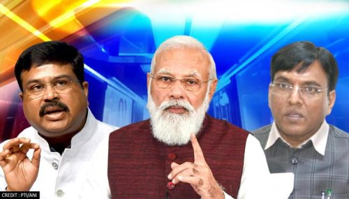 PM Modi chairs 'Chintan Shivir' with council of ministers; Says 'simplicity way of life'