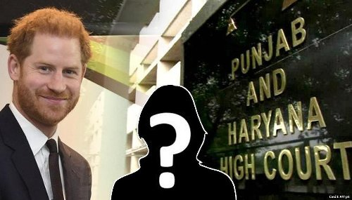 Punjab & Haryana HC dismisses woman's plea claiming Prince Harry 'vowed' to marry her - Flipboard