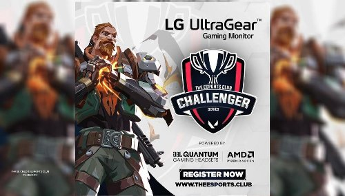 The Esports Club announces Valorant Challenger Series with a combined ₹750K prize pool
