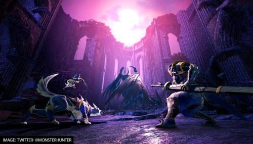 Monster Hunter Rise Sunbreak Expansion set to release in 2022: Here's all we know about it