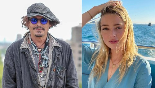 Johnny Depp claims to have new evidence against Amber Heard during 2016 brawl case: Report
