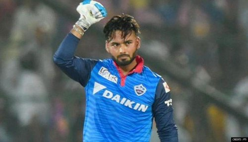 Rishabh Pant's old IPL 2016 auction video involving Ricky Ponting goes viral online: WATCH
