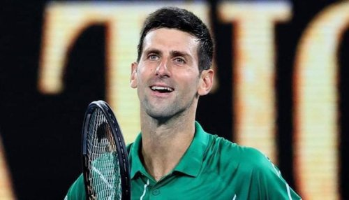 How can Novak Djokovic be allowed to compete at Australian Open despite vaccine mandate?