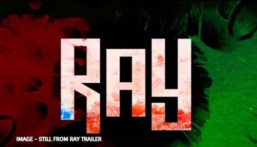 'Ray': Satyajit Ray's son reacts to Netflix's latest release; says 'scared of watching it'
