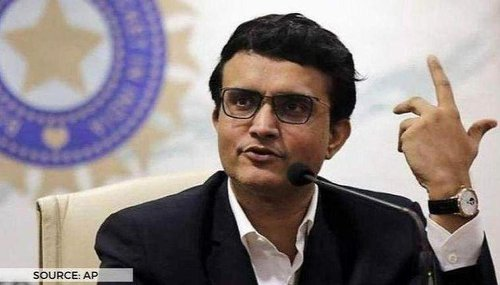 Sourav Ganguly sanctioned this INCREDIBLE amount for BCCI to pay UAE for IPL 2020