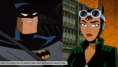Batman and Catwoman's deleted scene makes Twitterati furious; DC fans scream 'Hypocrite'