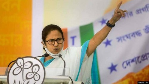 Bhabanipur bypolls: Mamata warns voters against complacency; says 'my victory not assured'