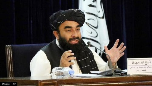 Taliban warns against formation of coalition with other Mujahideen leaders in Afghanistan