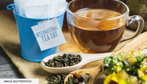 International Tea Day quotes and wishes to share with your friends and family