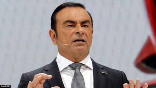 American man 'deeply regrets' helping Carlos Ghosn flee Japan to escape trial