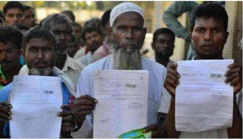 Assam NRC co-ordinator moves SC seeking reverification of final list; claims anomalies