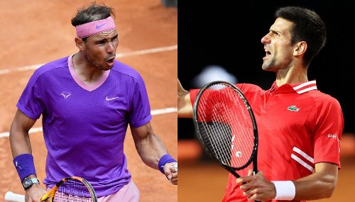 Rafael Nadal vs Novak Djokovic h2h: Top stats that make it tennis' greatest rivalry ever