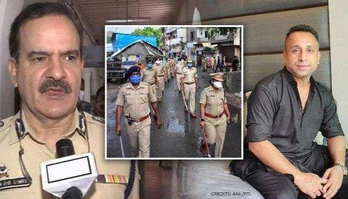 Param Bir Singh Case: Bookies record statements with Maharashtra CID, submit key evidence