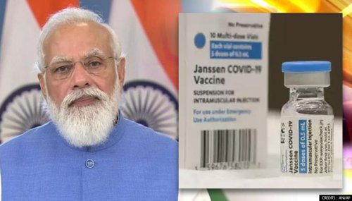 PM Modi vows to deliver 8 mn J&J COVID vaccine doses to Indo-Pacific nations by Oct-end