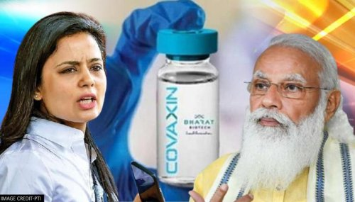 TMC fumes at woes of Indian travellers over non-recognition of Covaxin; beseeches PM Modi
