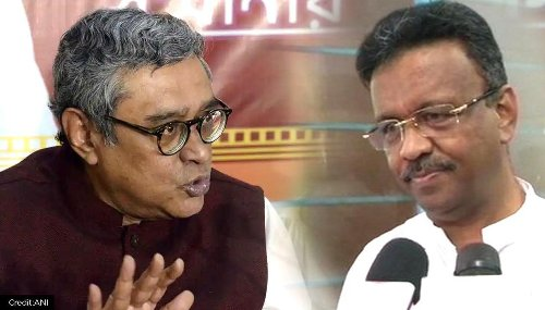 BJP asks EC to debar TMC Minister Firhad Hakim from poll campaigning over MCC violation