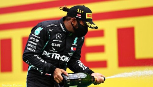 Styrian Grand Prix 2020 highlights: Mercedes dominate race at Red Bull Ring
