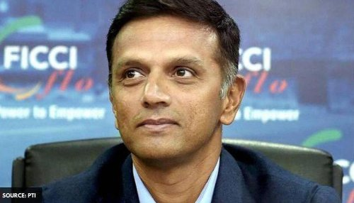 What is Rahul Dravid's donation for Covid-19? IPL suspension puts ex-players in spotlight