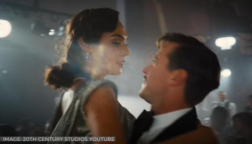 Gal Gadot reacts to her 'Death on the Nile' co-star Armie Hammer's controversy
