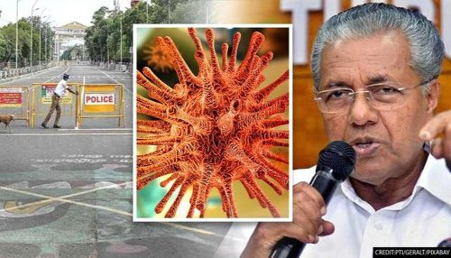 COVID-19: Complete lockdown in Kerala from May 8; check what is allowed & what is not