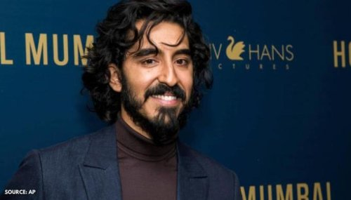 Dev Patel opens up about his worst movie and Oscar nomination; Read more