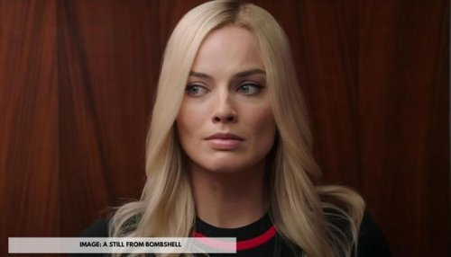 'The Suicide Squad' star Margot Robbie's movies you can binge ahead of the film's release