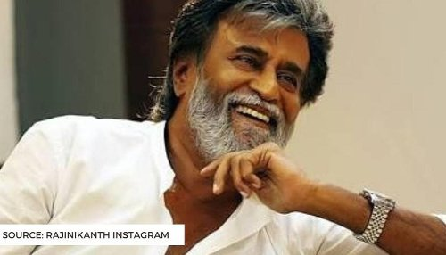 George Maryan spills the beans on Rajinikanth's role in 'Annaathe' leaving fans elated