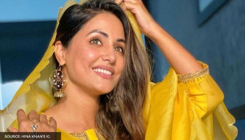 Hina Khan reveals what she enjoys doing most in Kashmir; find out