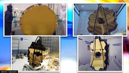 NASA's giant Webb telescope succeeds in key pre-launch test, here's all you need to know