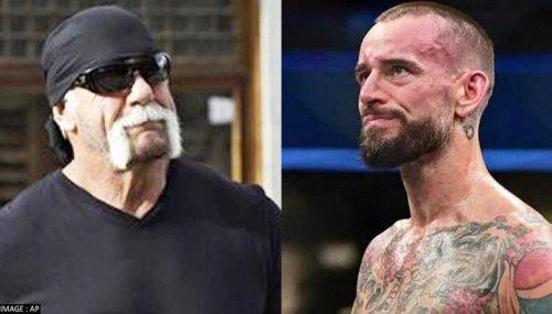 Stone Cold Steve Austin bigger WWE star than Hulk Hogan: CM Punk gives his reasons