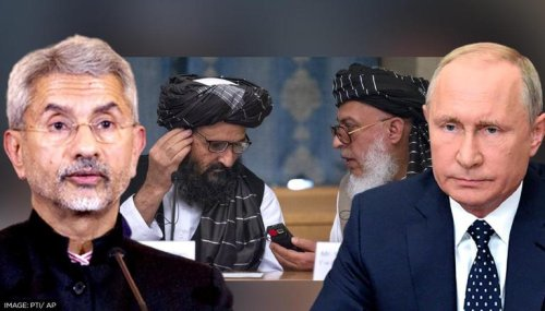 India to attend Moscow format meet on Oct 20; 2nd formal interaction with Taliban on cards
